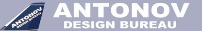 ANTONOV DESIGN BUREAU