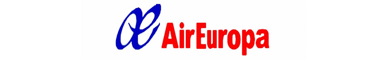 AIR EUROPA (AIR ESPANA)