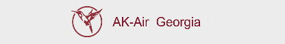 AK AIR GEORGIA